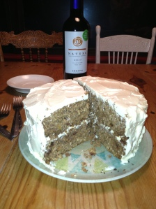 ters cake