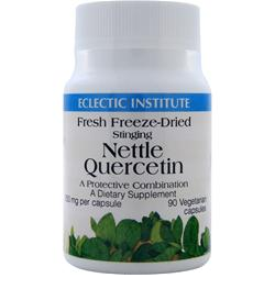 freeze nettle